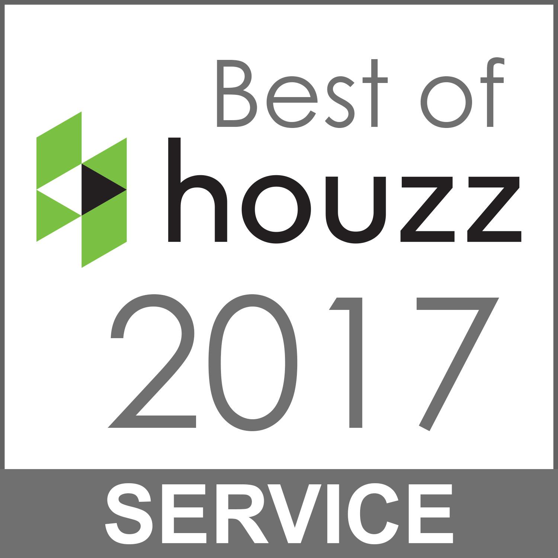 INVERNESS DESIGN BUILD GROUP LTD. AWARDED BEST OF HOUZZ 2017